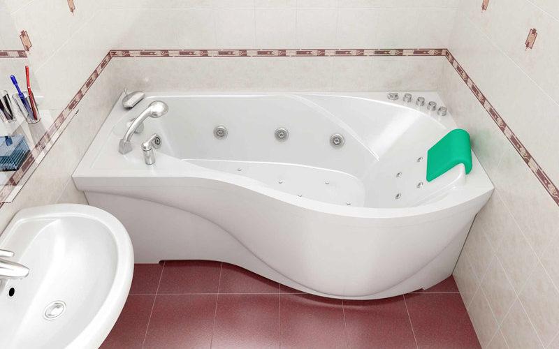 установка ванной ижевск
