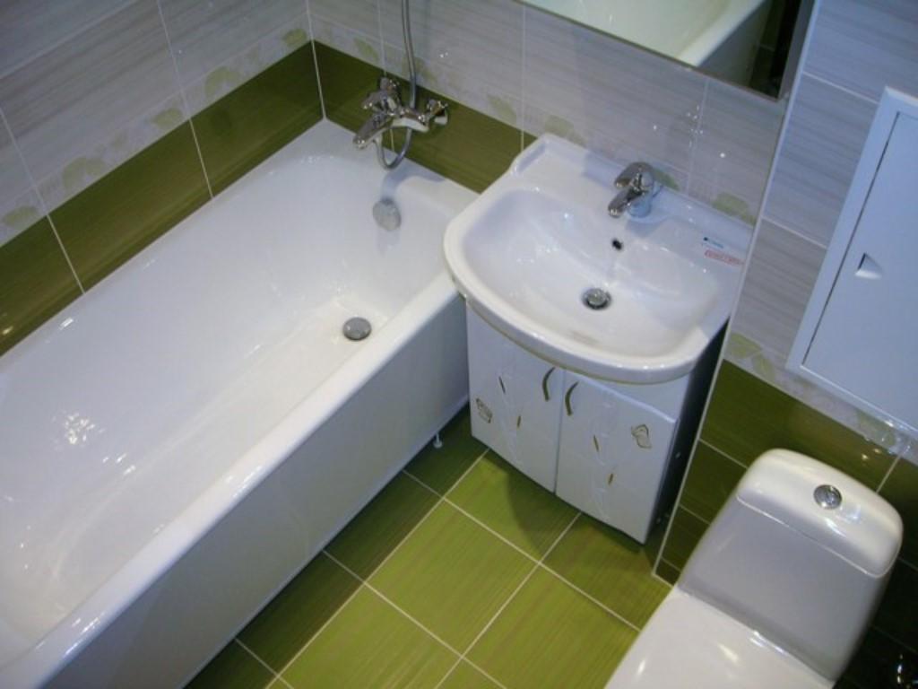Ремонт ванной комнаты фото и цены москва